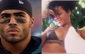 Rihanna x Mychal