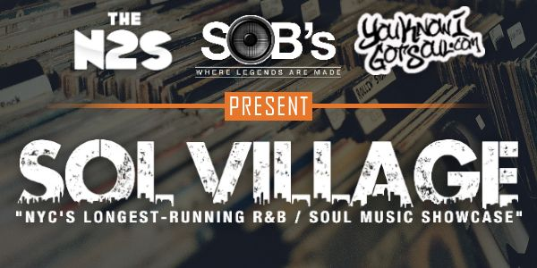 SOB Sol Village