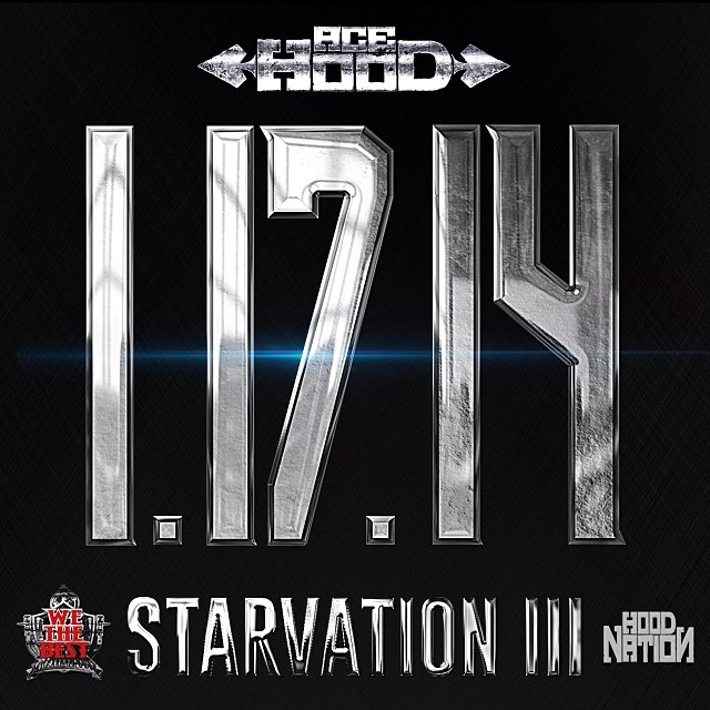 Starvation III Release Date
