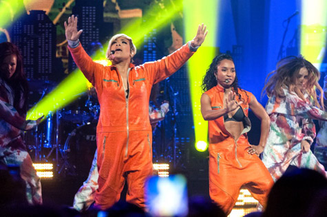 TLC, TheSource.com, The Source, T-Boz, Chilli, Rozonda Thomas, Tionne Watkins