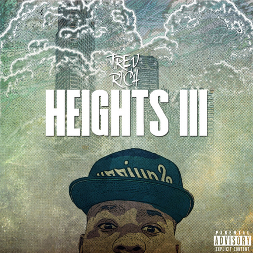 Trev Rich Heights 3 front large
