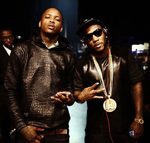 Yg Young Jeezy And Rich Homie Quan Perform On The Arsenio Show The Source