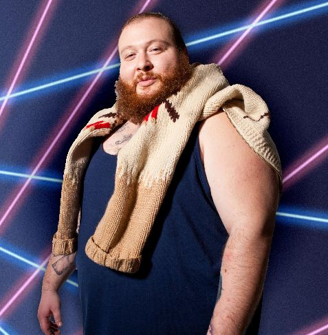 action bronson lasers