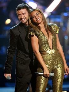 Justin Timberlake and Beyonce-The Source