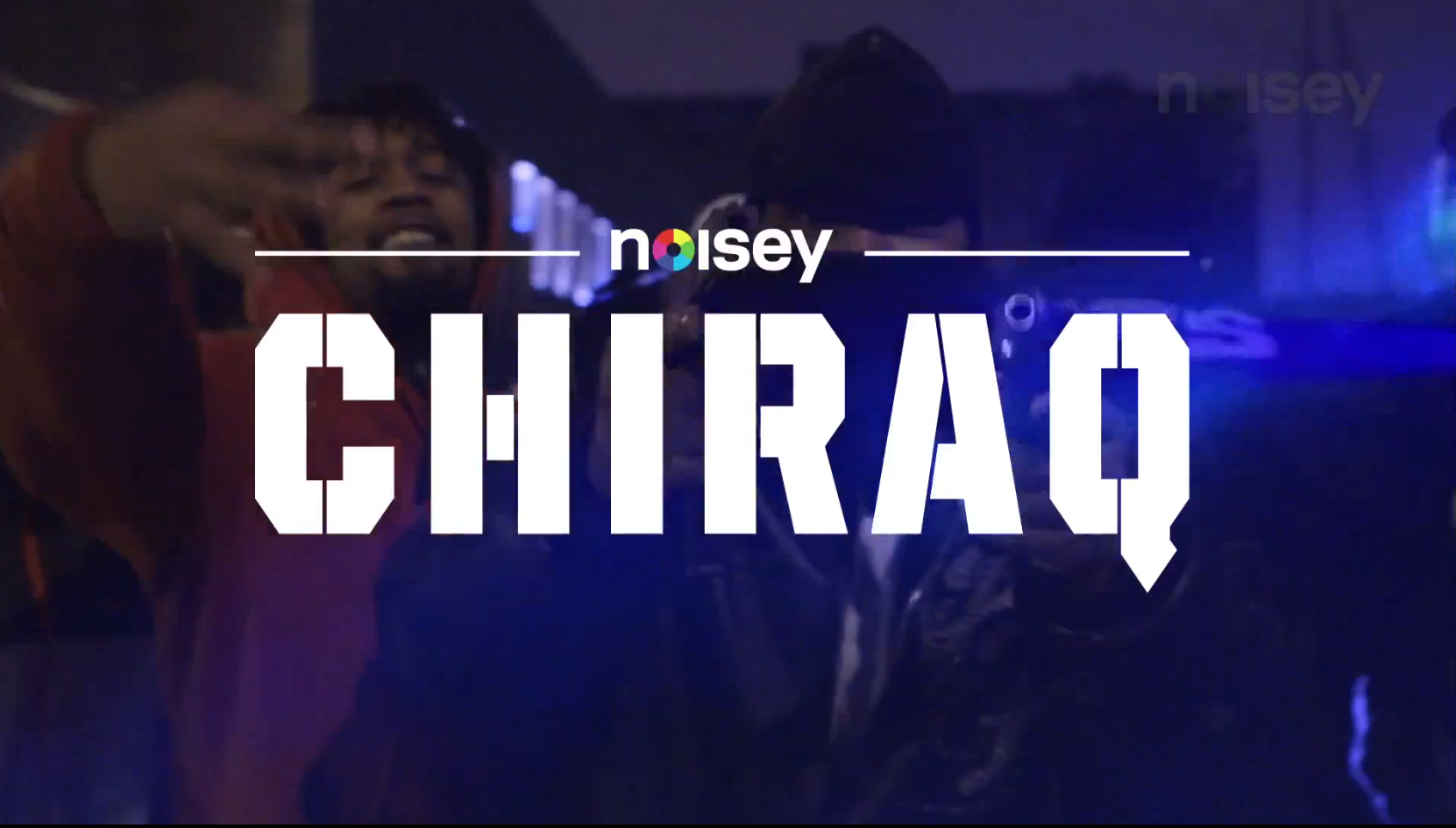 Chiraq Documentary, Chief Keef, Vice, Noisey