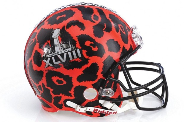couture football helmets by bloomingdales and cfda 7 620x413