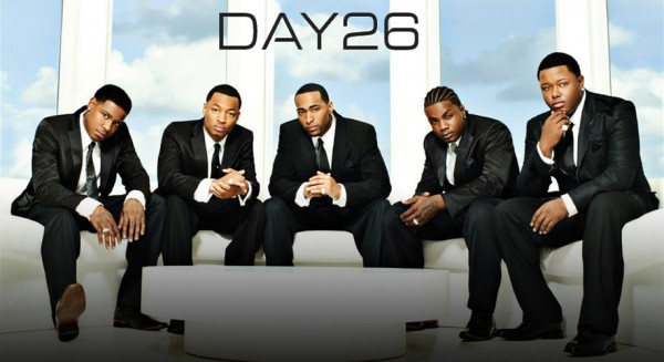 Day 26, Making the Band 4, Diddy, reunion, tour