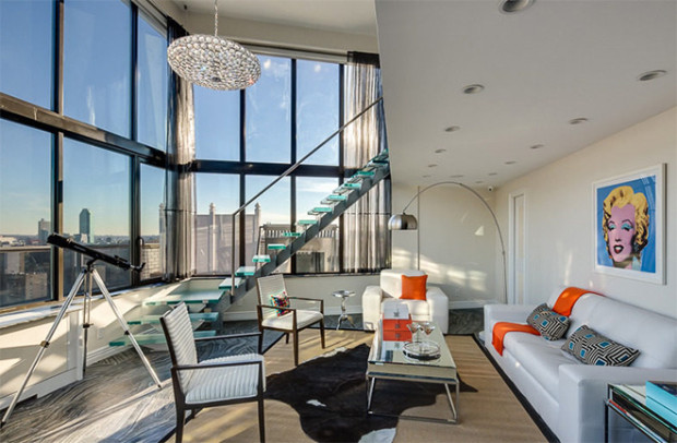 frank sinatra new york city penthouse 9 620x406