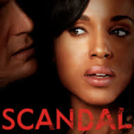 Scandal-The Source