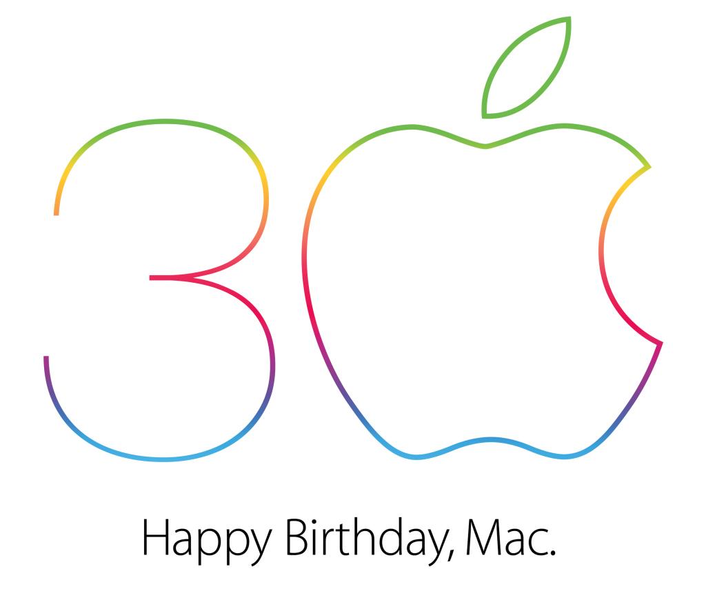 mac at 30