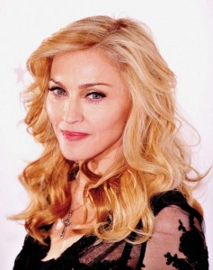 """Madonna Launches Her Signature Fragrance """"Truth Or Dare"""" By Madonna"""