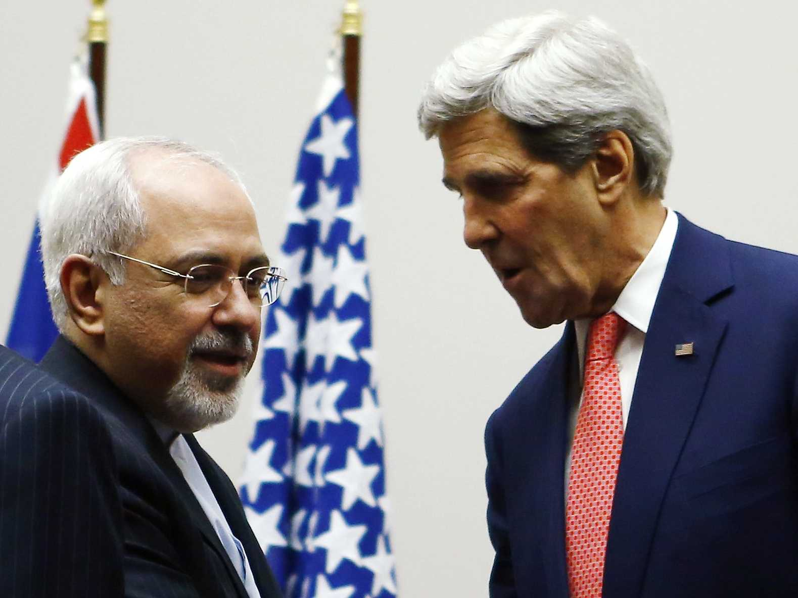 now the really hard part starts after landmark iran nuclear deal