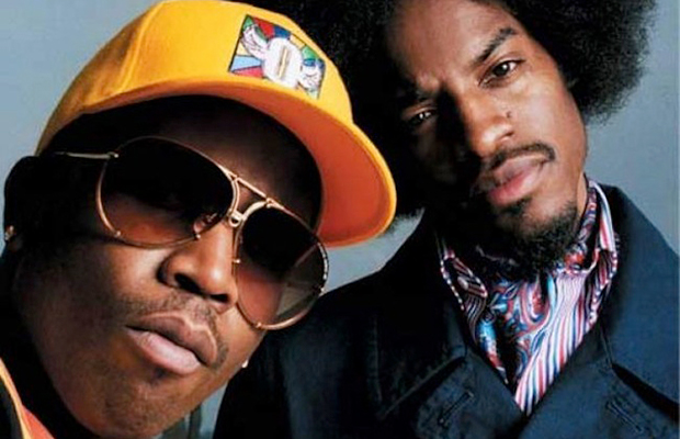 Outkast bringing back the funk  for Coachella 2014