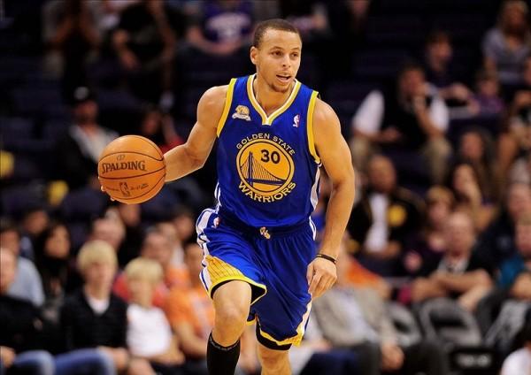 Steph Curry, NBA, Playoffs, Warriors, Golden State