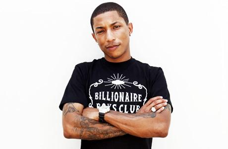 vibe pharrell turns 40