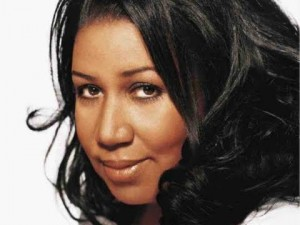 Aretha Franklin-The Source