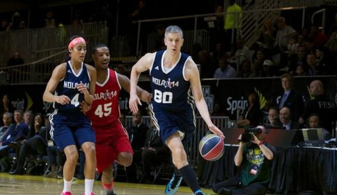 Celebrity Game | All-Star 2012 | NBA.com