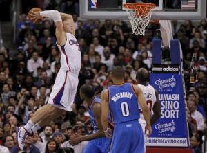 Blake Griffin, Clippers, Los Angeles, NBA, All Star