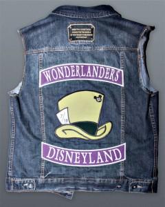 Disneyland gang