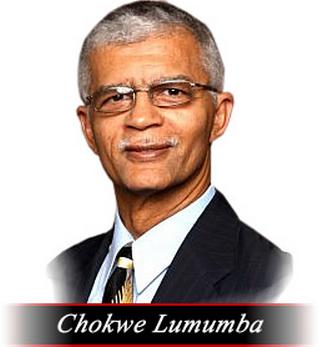 Image result for Mayor Chokwe Lumumba: