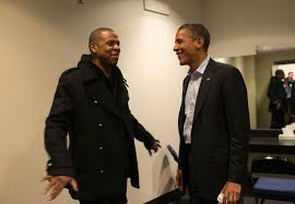 Jay Obama