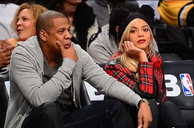 Jay Z x Beyonce