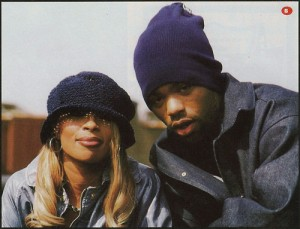 Method Man and Mary J. Blige-The Source