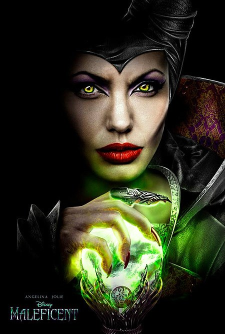 Film Review Angelina Jolie Is Magnificent In Maleficent