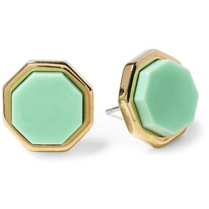 Marc by Marc Jacobs Octi Bolt Stud Earring: $48.00