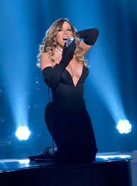 Mariah Carey BET
