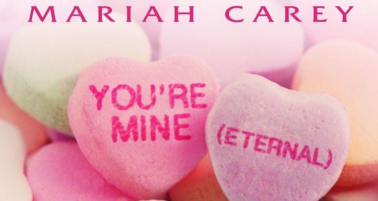Mariah Carey Youre Mine 2 750x400