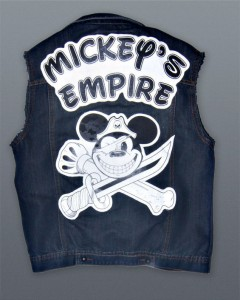 Mickey's Empire