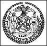 NYC Council Seal