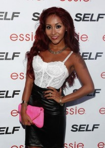 Nicole Snooki Polizzi-The Source