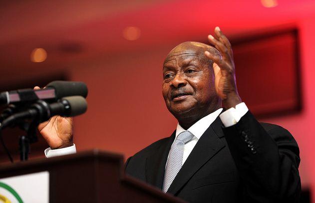 Ugandan president signs anti-homosexuality bill