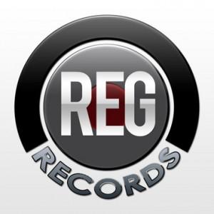 REG Records Logo