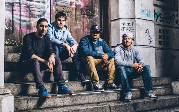 Rudimental Group