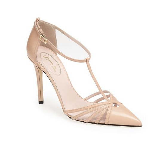 #HerSource: Sarah Jessica Parker Launches Shoe Collection ...