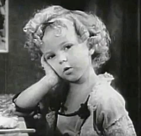 Shirleytemple young