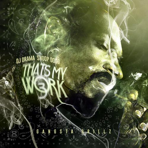 Snoop and DJ Drama