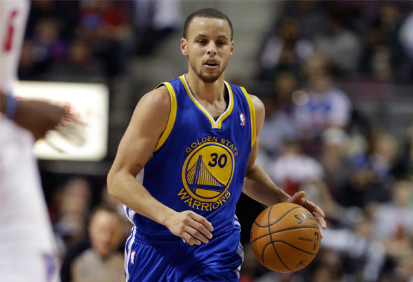 Stephen Curry, NBA, Warriors, Detroit, Pistons