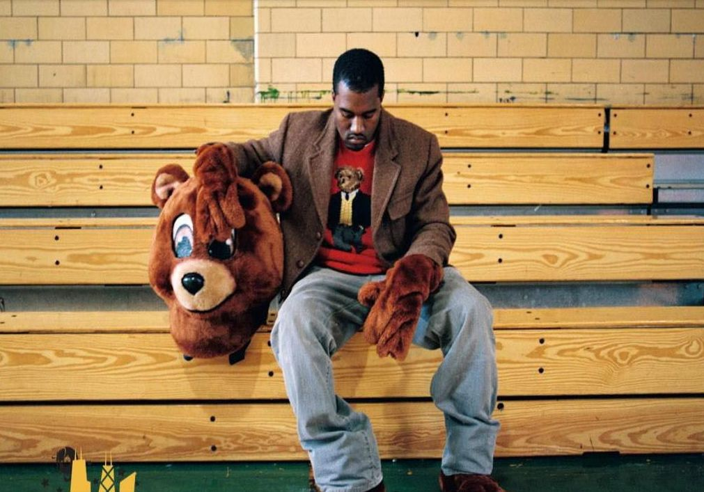 The College Dropout Bonus CD 5 picture