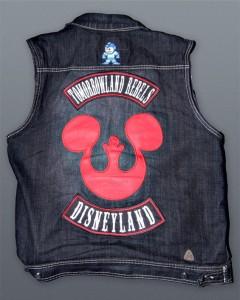 Tomorrowland Rebels