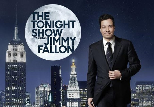 Jimmy Fallon Tonight Show