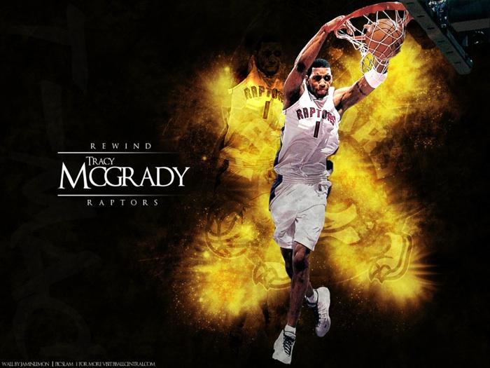 Tracy McGrady dunkTracy Mcgrady Dunk