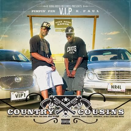 V.I.P. - Country Cousins