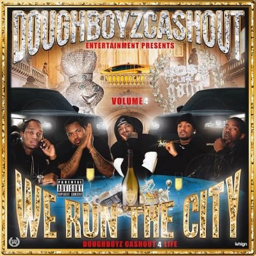 We Run The City 4