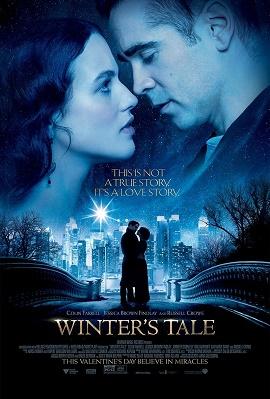 Winters tale film