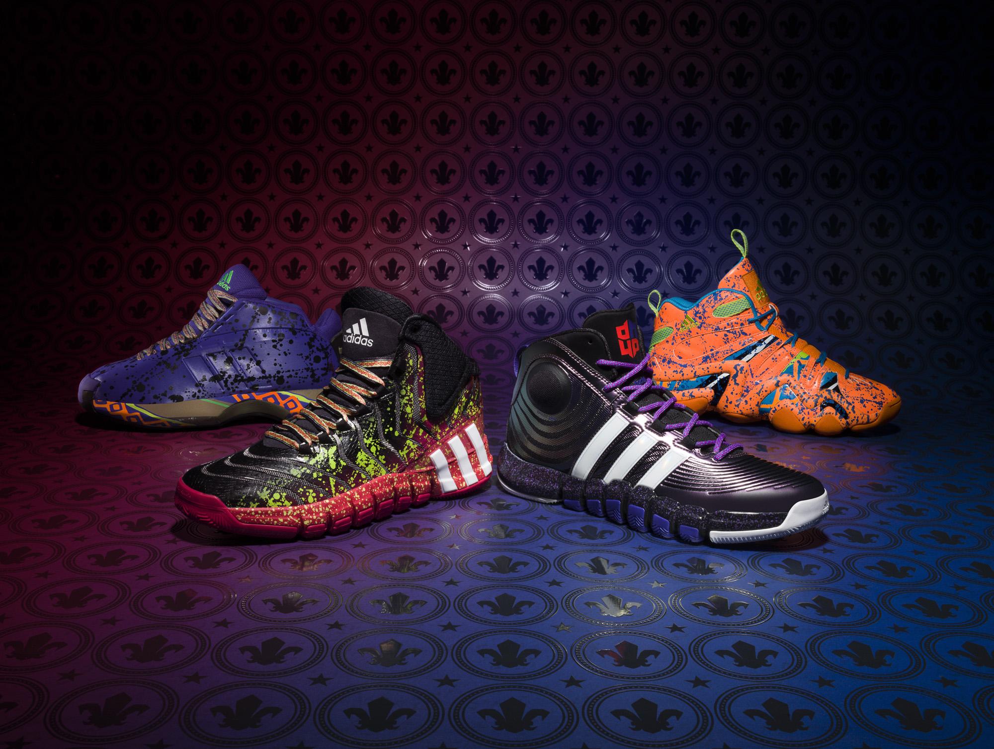 adidas basketball shop online