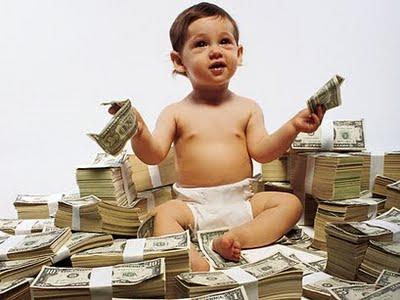 child support, baby, money, Project Child Support, Kai D. Patterson, Stevie J., R. Kelly